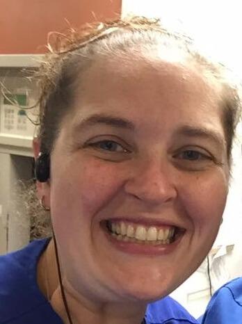 Amanda Spier, RN, BSN